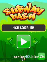 Subway Dash | 240*320