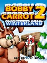 Bobby Carrot 2 (Русская версия)   240*320
