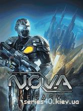 N.O.V.A. Legacy | 240*320