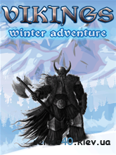 Vikings - Winter Adventure | 240*320