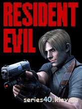 Resident Evil : Zombie Buster | 240*320