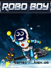 Robo Boy | 240*320