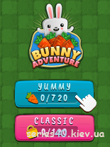 Bunny Adventure | 240*320