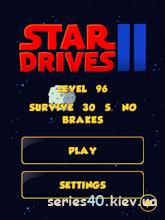Star Drives 2 | 240*320
