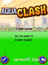 Aqua Clash | 240*320
