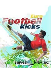 Euro Football Kicks | 240*320