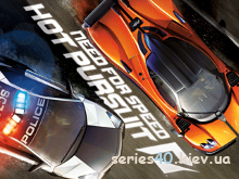 Need For Speed: Hot Pursuit (Мод) | 320*240