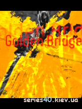 Golden Bridge | 240*320
