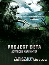 Project Beta: Advanced Warfighter [FINAL BUILD] | 240*320