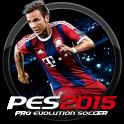PES 2015 (Мод) | 240*320