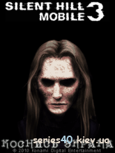 Silent Hill 3: Mobile (Touch) | All