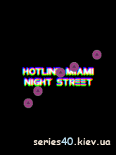 Hotline Miami: Night Street (Мод) | 240*320