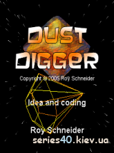 Dust Digger | 240*320