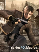 Resident Evil 4 (Мод) | 240*320