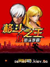 King of Fighting 2 Street Fighter (China) | 240*320