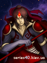 Genma Gods Story (Английская версия) | 240*320