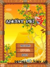 Angry Pig / Злая Свинья (Русская версия) | 240*320