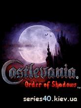 Castlevania: Order of Shadows | 240*320